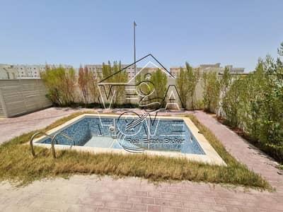 فیلا 4 غرف نوم للايجار في مدينة خليفة أ، أبوظبي - فیلا في مدينة خليفة أ 4 غرف 170000 درهم - 4712342