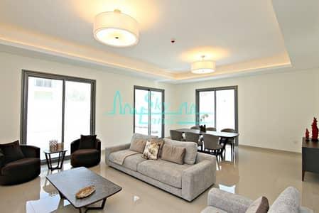 فیلا 3 غرف نوم للايجار في أم سقیم، دبي - Brand New 3 Bed|Private Garden|Pool|Tennis|Gym
