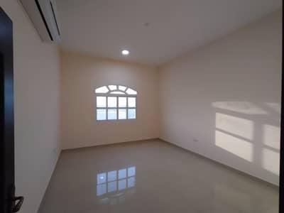 3 Bedroom Apartment for Rent in Al Shamkha, Abu Dhabi - Lavish 3 Bedroom Hall with 3 Bathoom With Stunning Finishing inside villa at Al Shamkha