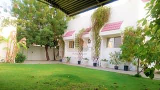 Affordable 4 Bedroom  Villa Jumeirah 1 for Rent