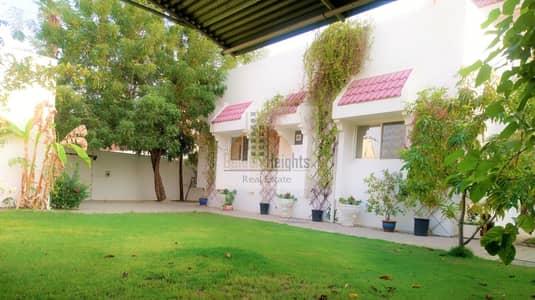 فیلا 4 غرف نوم للايجار في جميرا، دبي - Affordable 4 Bedroom  Villa Jumeirah 1 for Rent