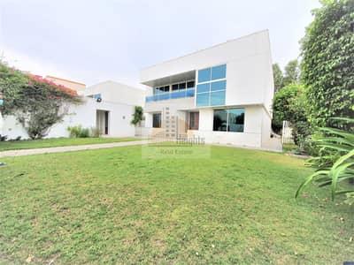 فیلا 5 غرف نوم للايجار في جميرا، دبي - Spacious 5 Bedroom Villa in Jumeirah 1 for Rent