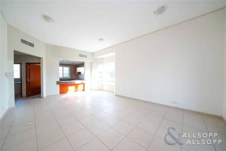 2 Bedroom Flat for Rent in Green Community, Dubai - Move In Now | Corner Unit | Two Bedrooms