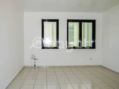 1 Bedroom Flat for Rent in Al Najda Street, Abu Dhabi - Special offer! one month free rent, for 1 bkh flat apartment in Najda street, No commission