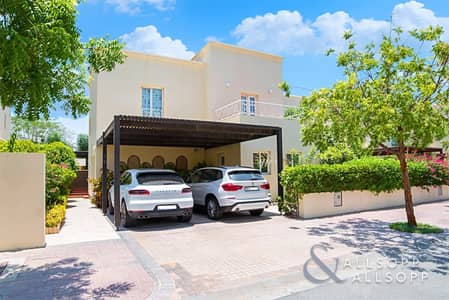 3 Bedroom Villa for Sale in The Lakes, Dubai - Upgraded 3 Bedroom | Vacant on Transfer
