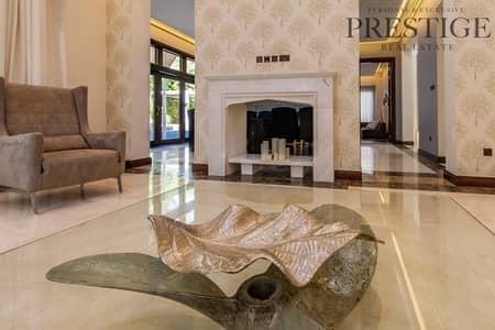 فیلا 6 غرف نوم للبيع في البراري، دبي - Basement Cinema | 6 Bedroom | Bromellia