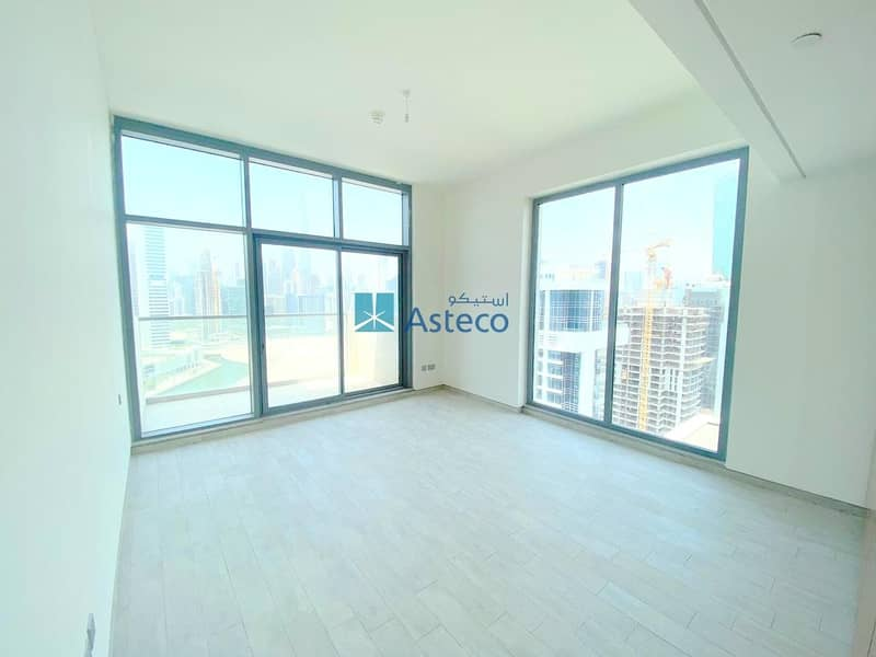 Beautiful and Spacious 3BR with Lake View