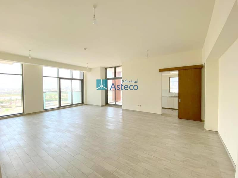 2 Beautiful and Spacious 3BR with Lake View