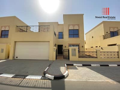4 Bedroom Villa for Rent in Nad Al Sheba, Dubai - Classy and Spacious | Brand new | Multiple Cheque Options