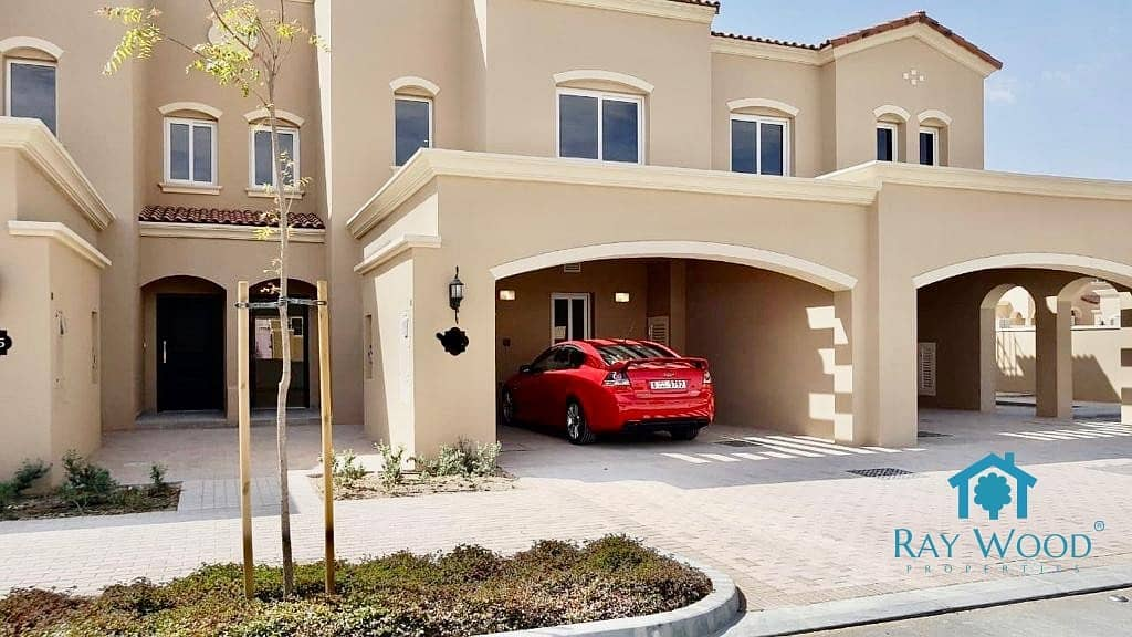 4BR plus Maid Avail 85% Bank Finance Ready to Move