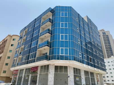 1 Bedroom Apartment for Rent in Al Rashidiya, Ajman - 1-BHK Apartment -  Al Eman Building - Al Rashidiya 3