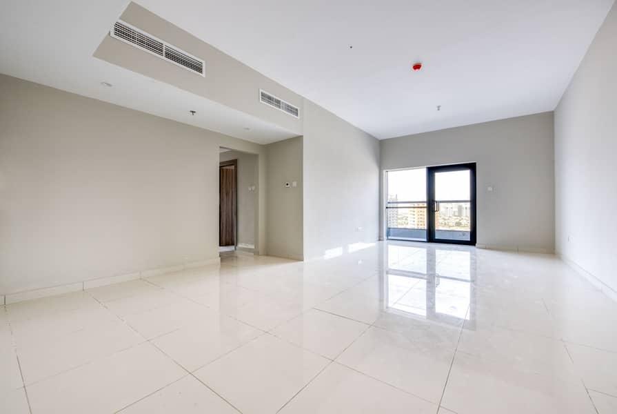 شقة في مساكن ألوان 1 مدينة دبي للإنتاج 2 غرف 59500 درهم - 4492467