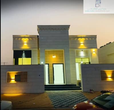 4 Bedroom Villa for Sale in Al Helio, Ajman - Nice villa for sale with very good price and finishing