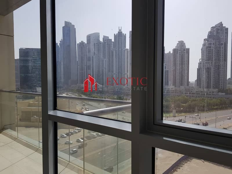 22 Amazing 2 Bedroom Apartment in Bahwan Tower