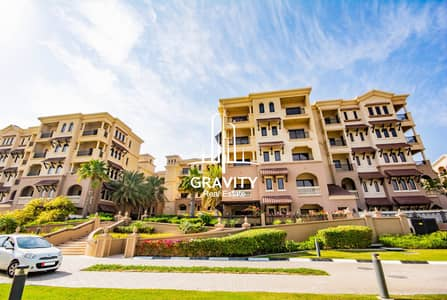 1 Bedroom Apartment for Rent in Saadiyat Island, Abu Dhabi - Luxurious Living 1BR Apt W/ Awesome Facilities