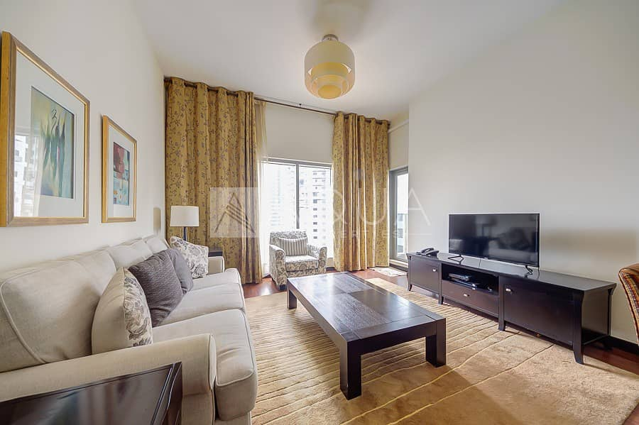 2 Furnished Chiller Free 1BedRoom With Laundry Room