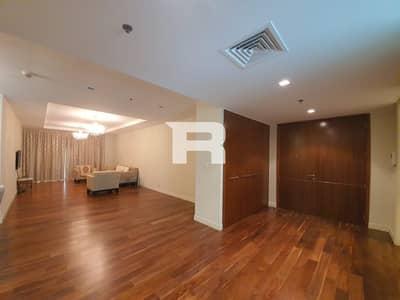 فلیٹ 3 غرف نوم للايجار في مركز دبي المالي العالمي، دبي - 3Br with Community View| Limestone House