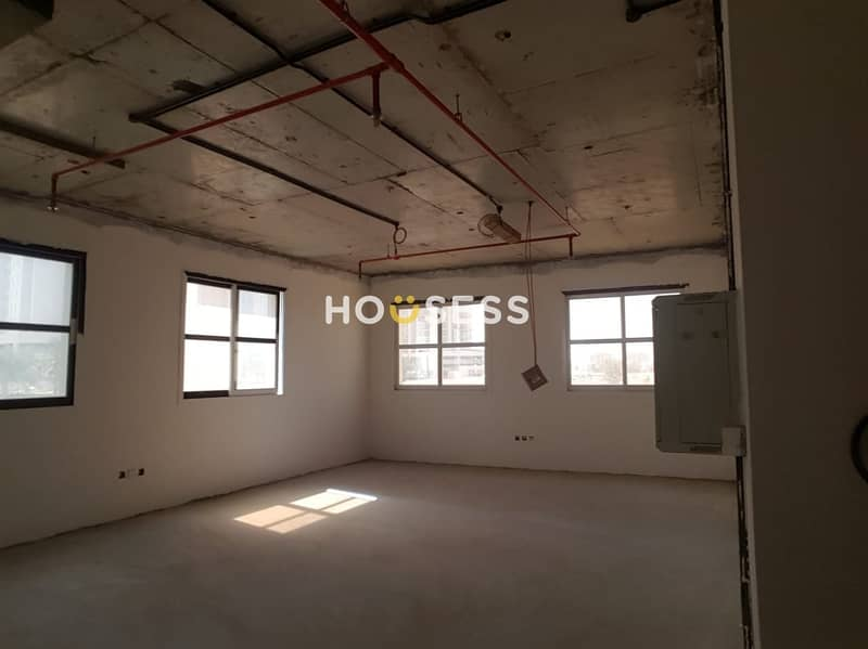 10 Affordable office space for rent in Silicon Oasis