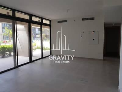 3 Bedroom Townhouse for Sale in Saadiyat Island, Abu Dhabi - Magnificent Duplex 3BR Townhouse in Soho Square