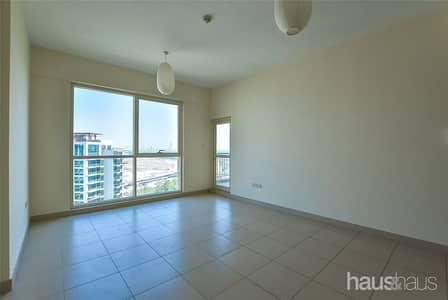 شقة 1 غرفة نوم للبيع في ذا فيوز، دبي - 1 Bedroom   Golf Views   Well Maintained   Vacant