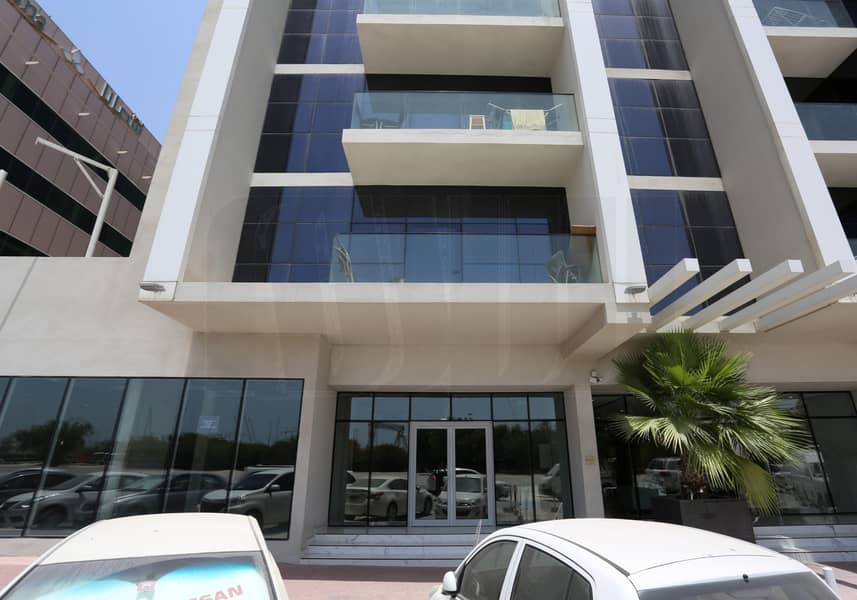 2 Spacious | Strategically Located | 85 Dhs PSF