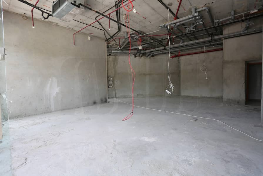14 Spacious | Strategically Located | 85 Dhs PSF