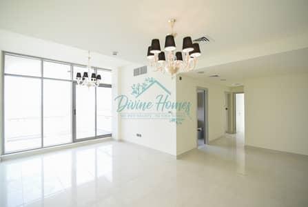 بنتهاوس 2 غرفة نوم للايجار في مدينة ميدان، دبي - Pent House Full Green Majlis view Brand new