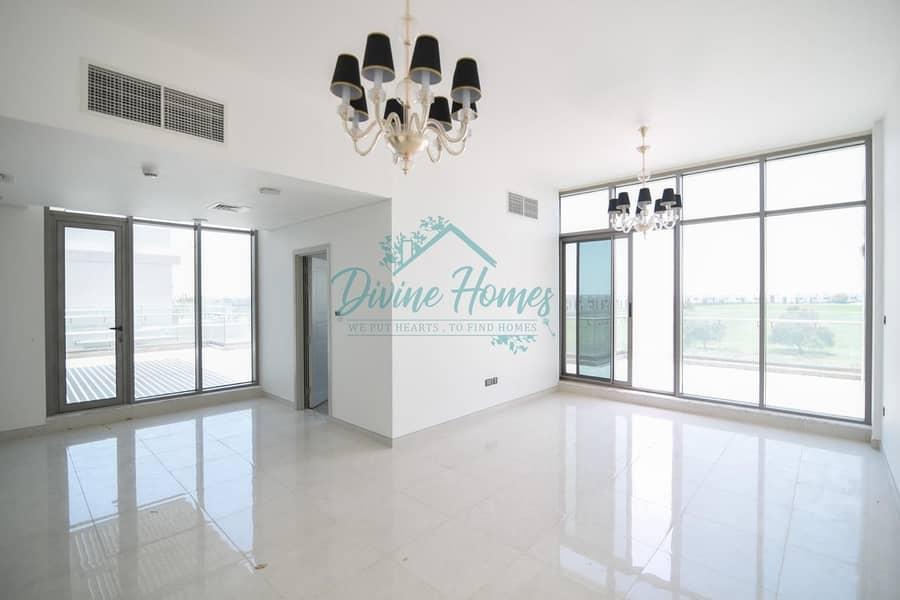 2 Pent House Full Green Majlis view Brand new