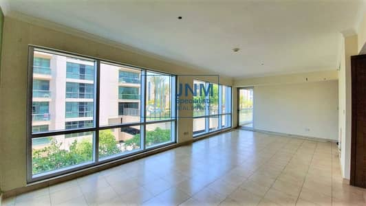 EXCLUSIVE! Gold Course View | 2 Bedrooms | Furnished