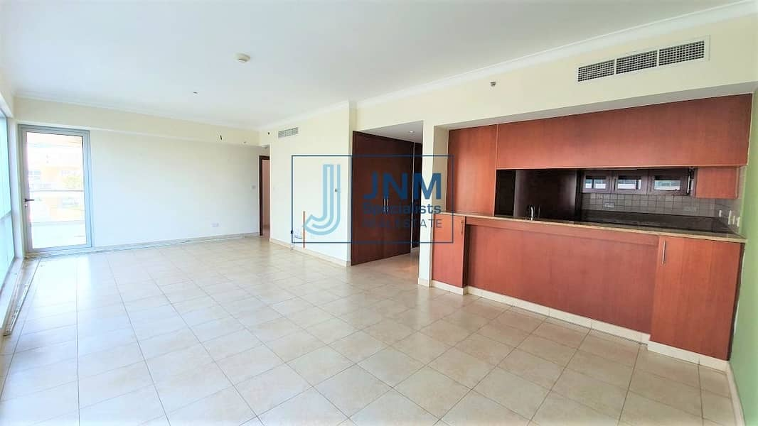 2 EXCLUSIVE! Gold Course View | 2 Bedrooms | Furnished