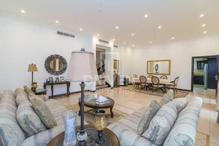 4 Bedroom Villa for Sale in The Villa, Dubai - E2 Type