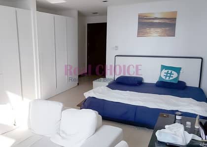 Studio for Rent in DIFC, Dubai - Fully Furnished Studio Apartment|Prime Location