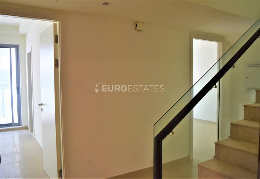 2 Your Dream Home 2 BR Duplex Apartment Waiting For You