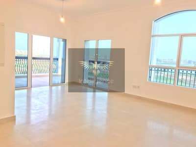 3 Bedroom Apartment for Rent in Yas Island, Abu Dhabi - Beautiful and Relaxing Spacious Unit w/ Maidsroom!