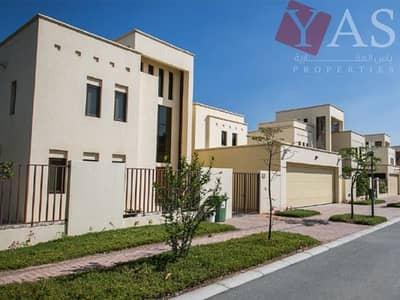 فیلا 3 غرف نوم للايجار في میناء العرب، رأس الخيمة - Amazing 3 Bedroom For Rent in Granada Townhouse