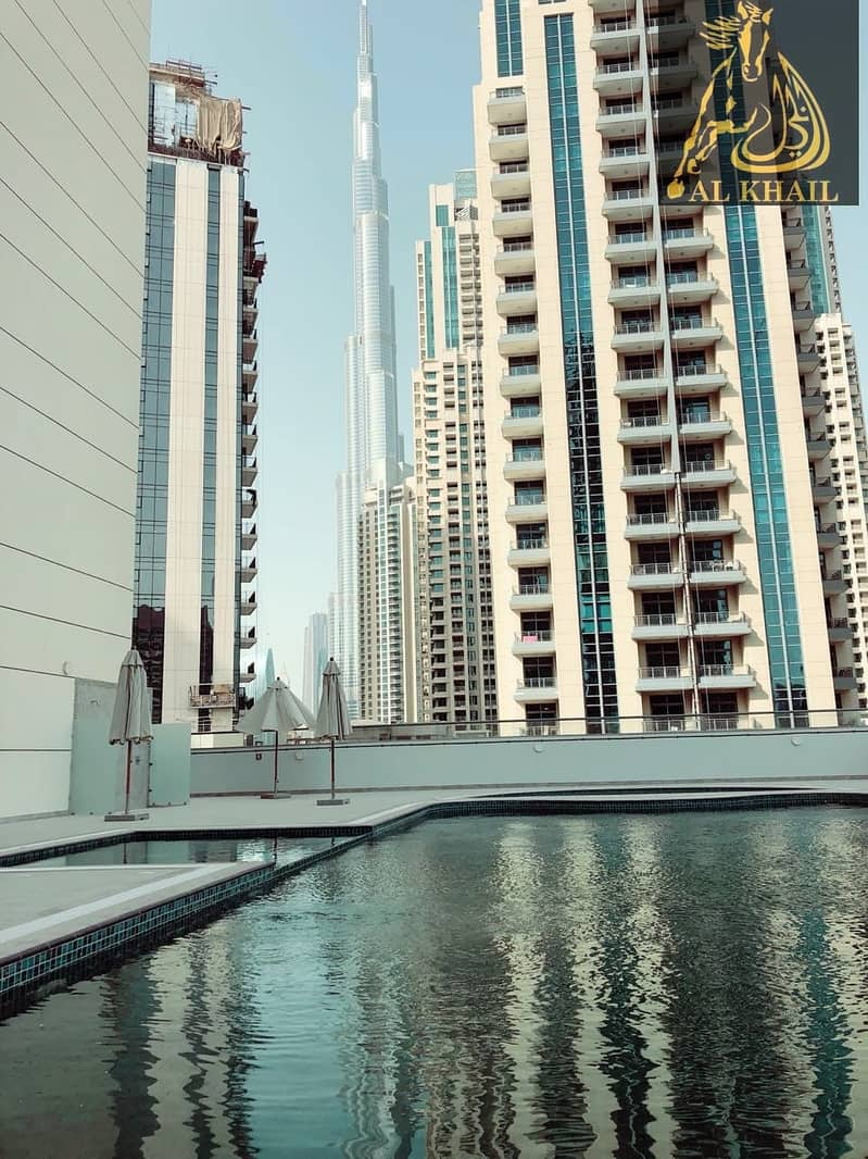 2 MOTIVATED SELLER Amazing 2 Bedroom Apartment in Bahwan Tower