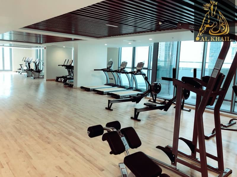 22 MOTIVATED SELLER Amazing 2 Bedroom Apartment in Bahwan Tower