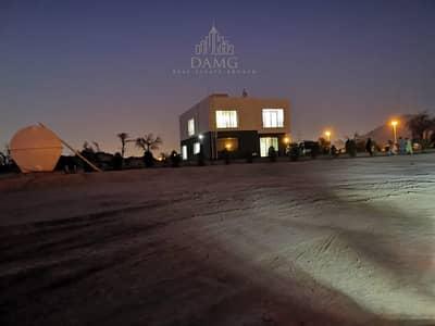 Plot for Sale in Ain Al Faydah, Al Ain -  5000  monthly  for residential plot at Barari  Al Ain Al Faida