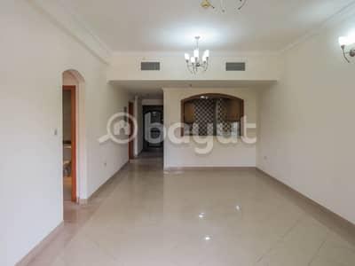 فلیٹ 2 غرفة نوم للايجار في برشا هايتس (تيكوم)، دبي - شقة في روز 6 برشا هايتس (تيكوم) 2 غرف 56000 درهم - 4706353