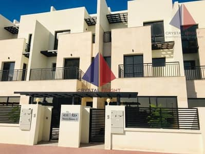 4 Bedroom Villa for Rent in Jumeirah Village Circle (JVC), Dubai - Spacious Furnished 4 BH + Maid with Elevator @ 115k