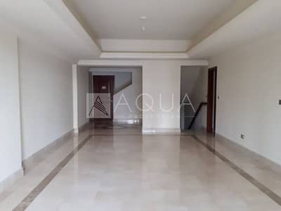 3 Bedroom Townhouse for Sale in Palm Jumeirah, Dubai - Exquisite Townhouse | Best Price on the Market
