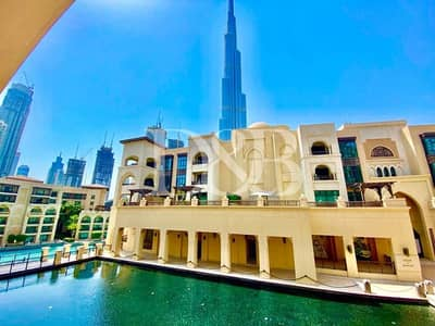 2 Bedroom Apartment for Sale in Old Town, Dubai - Well Maintained | Bright | Large Terrace