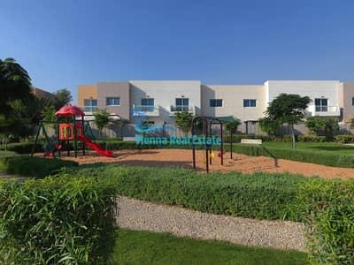 فیلا 2 غرفة نوم للايجار في الريف، أبوظبي - Hot Deal 2BR Villa Al Reef Contemporary RENT!!
