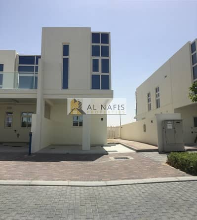 3 Bedroom Townhouse for Rent in Akoya Oxygen, Dubai - Biggest Size | Lowest Price | 3bed+Maid