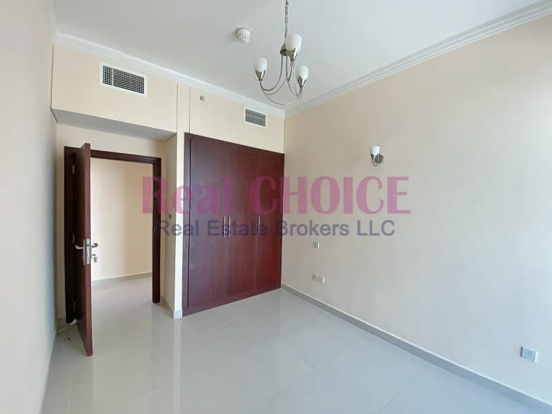 2 Ready to move Large 2BR Apartment | High Floor