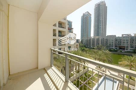 2 Bedroom Flat for Rent in The Views, Dubai - Immaculate 2 BR at the Views | Vacant