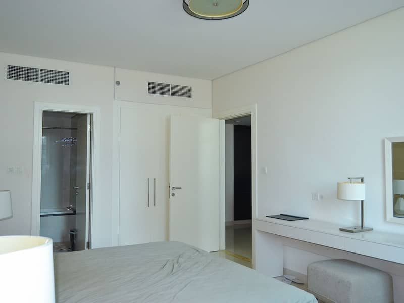 Fully Furnished Hotel Apartment  CourJardin