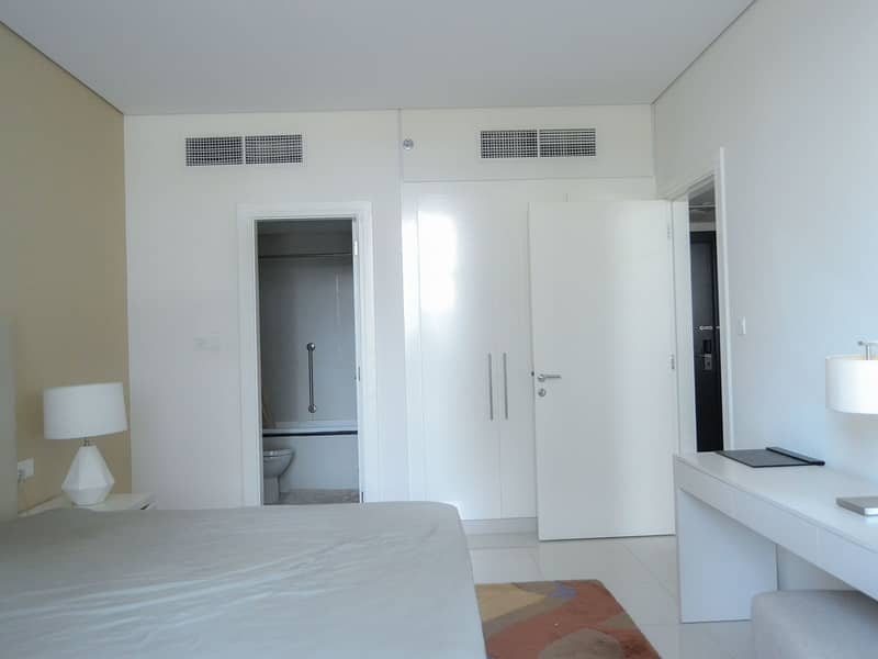 2 Fully Furnished Hotel Apartment  CourJardin