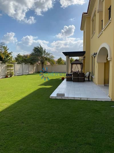 5 Bedroom Villa for Rent in Saadiyat Island, Abu Dhabi - Find Living At Its Best | Lavish Leisure Luxurious Lifestyle