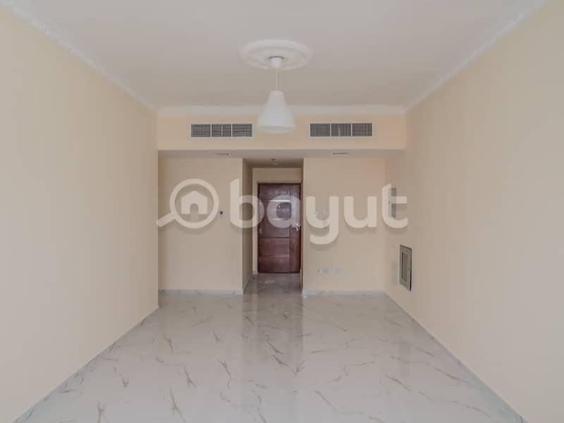 شقة في برج الخالد النعيمية 3 النعيمية 2 غرف 32000 درهم - 4549272